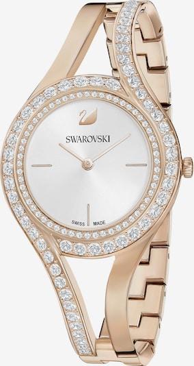 Swarovski Analog Watch in Gold / Transparent / White, Item view