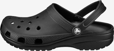 Crocs Biezzoļu kurpes 'Classic' melns, Preces skats