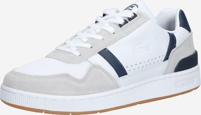LACOSTE Sneaker in navy / weiß, Produktansicht