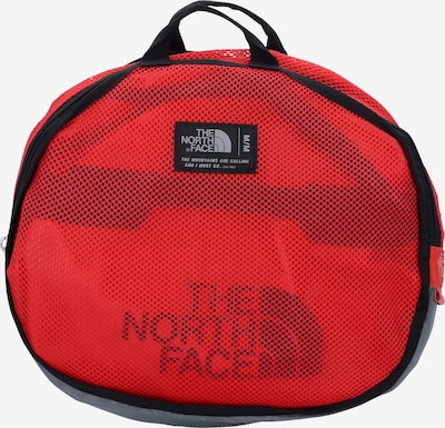 THE NORTH FACE Reisetasche 'Base Camp Duffel M' in rot, Produktansicht