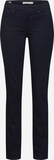 LEVI'S Jeans ''712' Slimfit' i svart, Produktvy