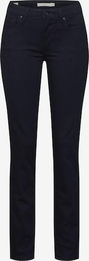 LEVI'S Jeansy '712' w kolorze czarnym, Podgląd produktu