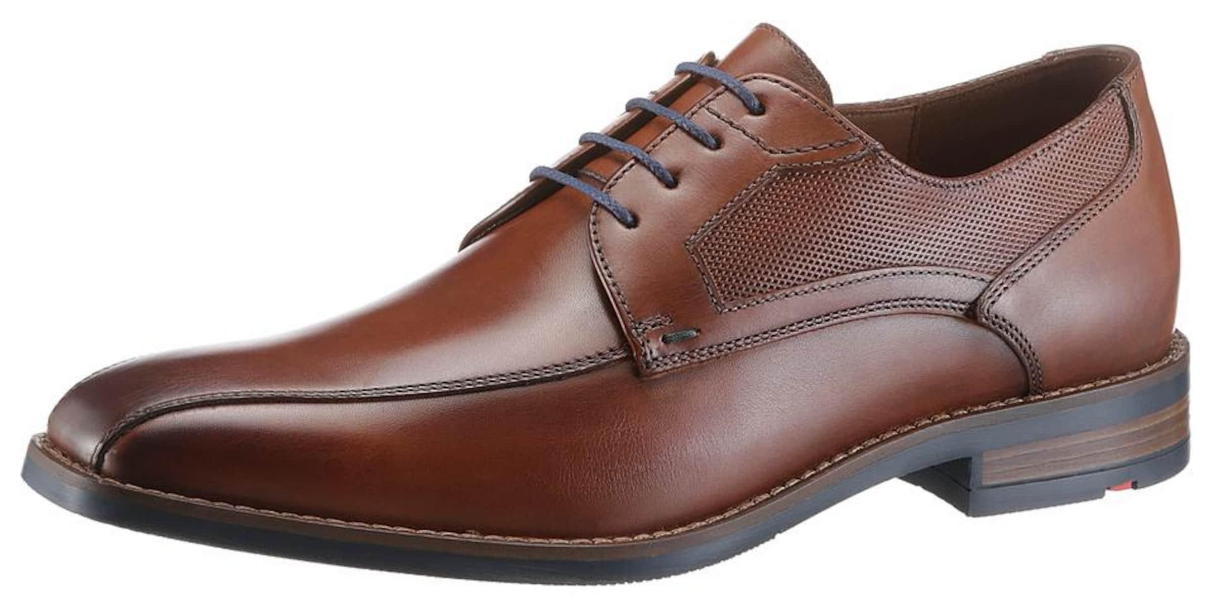 Haltbare Mode billige Schuhe LLOYD   Schnürschuh Schuhe Gut getragene getragene getragene Schuhe fd0785