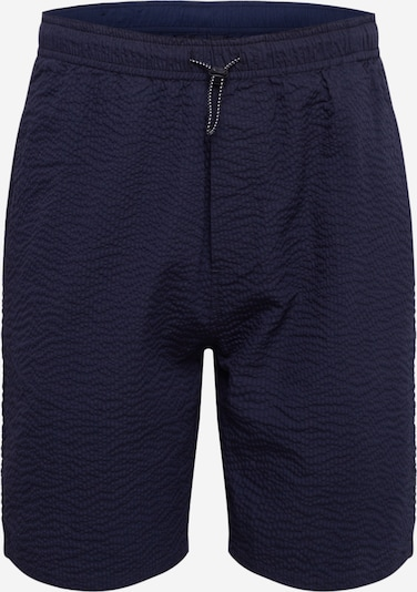 NOWADAYS Trousers in night blue, Item view