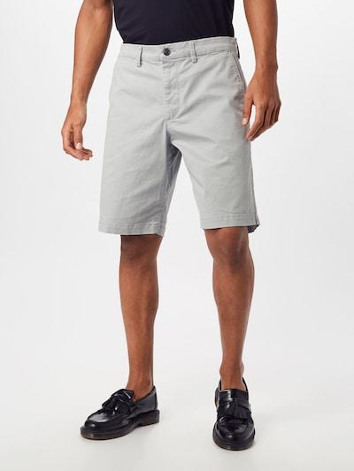 GAP Chino hlače u svijetlosiva, Prikaz modela