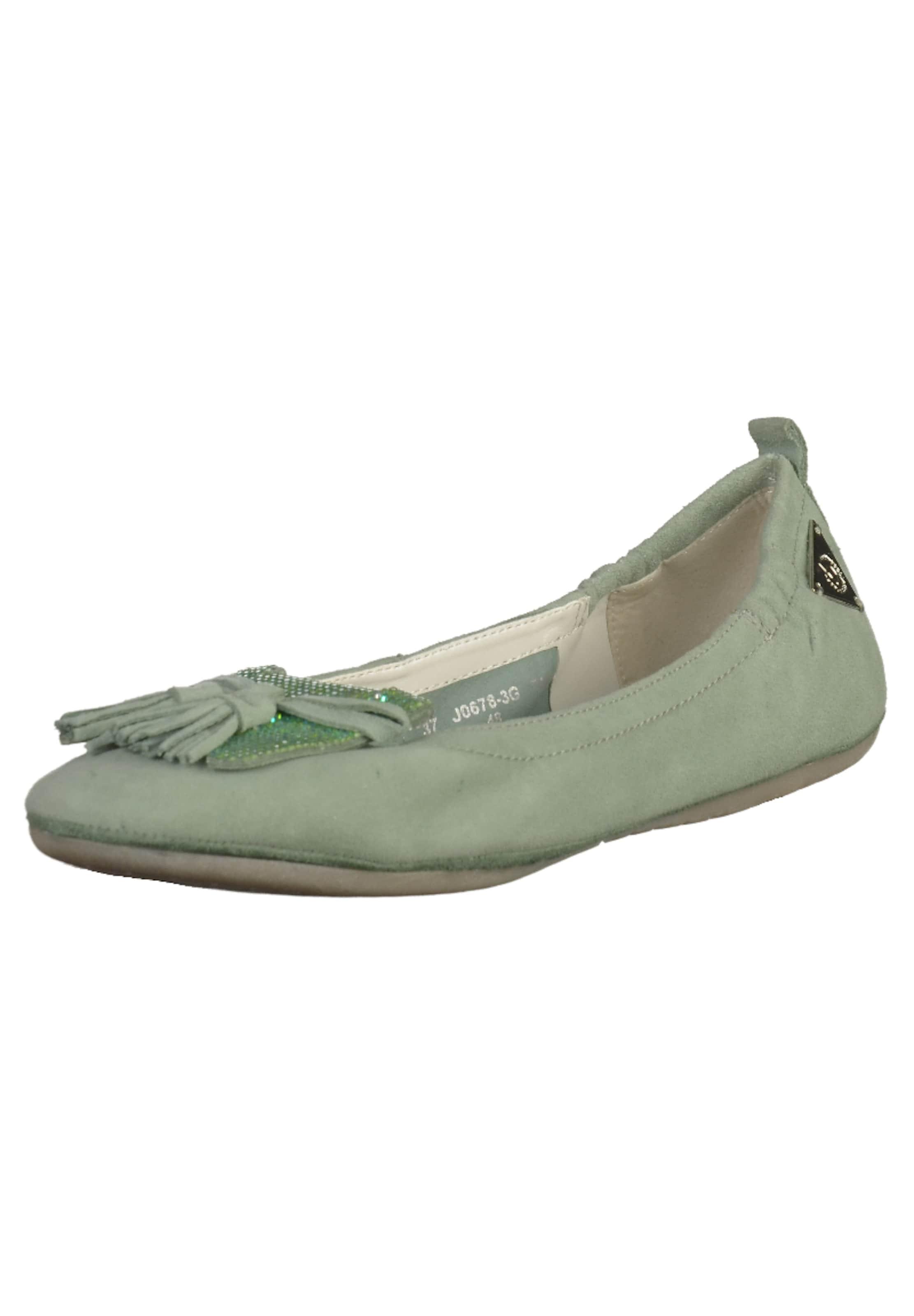 bugatti Ballerinas Verschleißfeste billige Schuhe Hohe Qualität