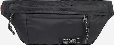 LEVI'S Torba na pasek 'Cozy No Horse' w kolorze czarnym, Podgląd produktu