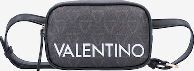 Valentino Bags Gürteltasche 'Liuto' in grau, Produktansicht