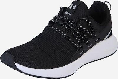 UNDER ARMOUR Sneaker 'UA W Charged Breathe LACE' in schwarz / weiß, Produktansicht