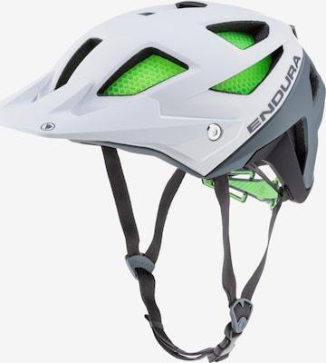 ENDURA Fahrradhelm 'MT500 Helm' in Weiß