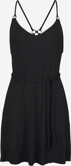 LASCANA Strandkleid in schwarz, Produktansicht