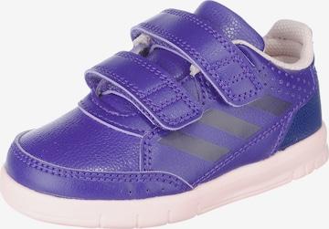 ADIDAS PERFORMANCE Sneakers 'AltaSport CF' in Lila