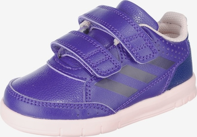 ADIDAS PERFORMANCE Sneakers 'AltaSport CF' in lila, Produktansicht