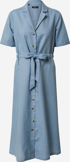 SELECTED FEMME Blousejurk in de kleur Smoky blue, Productweergave