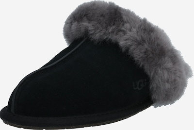 UGG Toasuss 'SCUFFETTE' hall / must, Tootevaade
