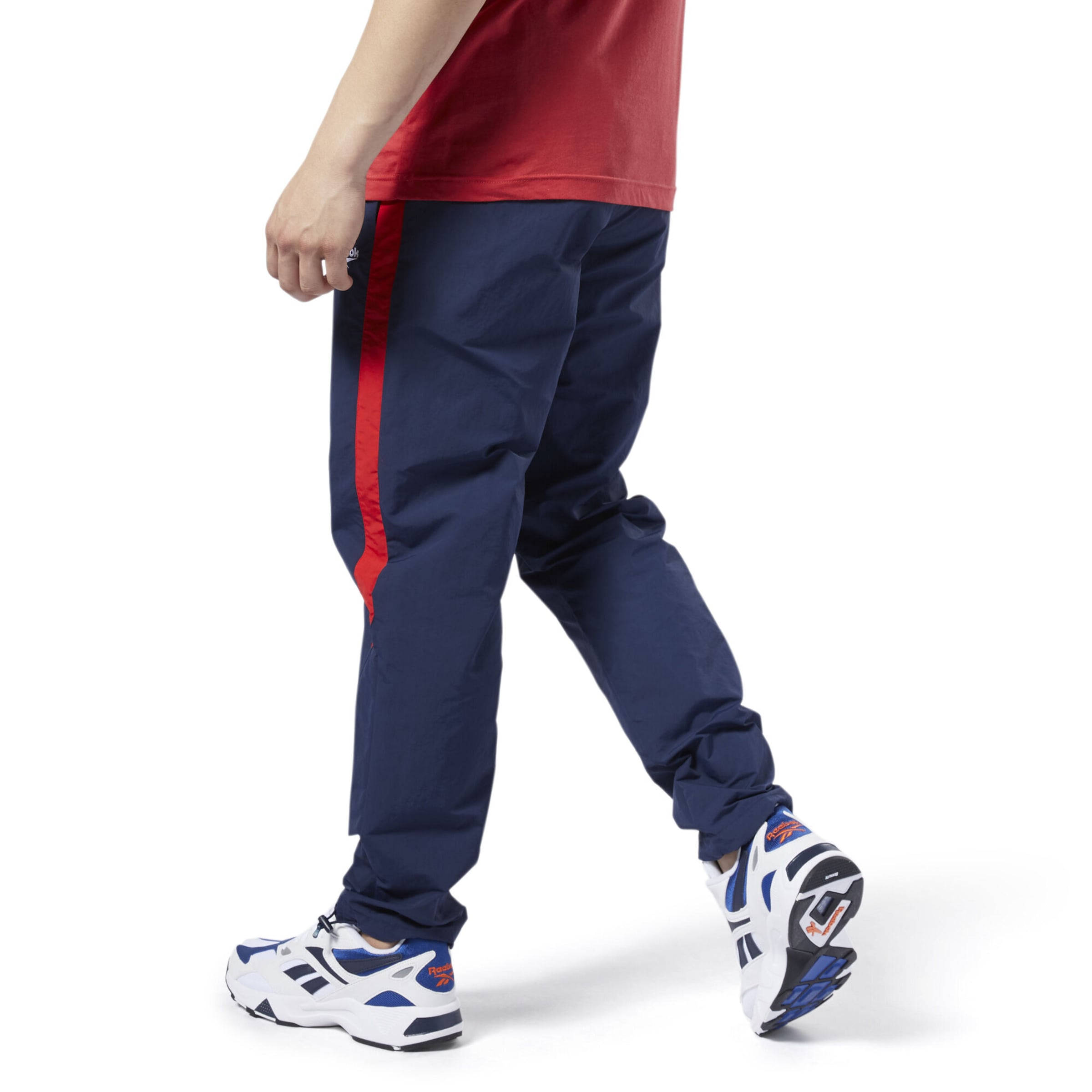 Navy Classics Track Pants Reebok In Classic Hose Edh9iyw2