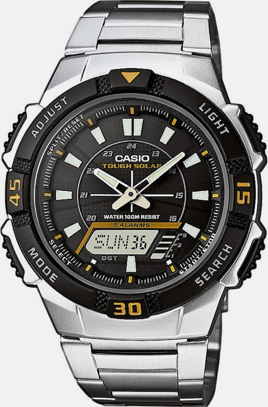 CASIO Casio Collection Chronograph »AQ-S800WD-1EVEF«