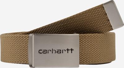Carhartt WIP Riem in de kleur Bruin, Productweergave