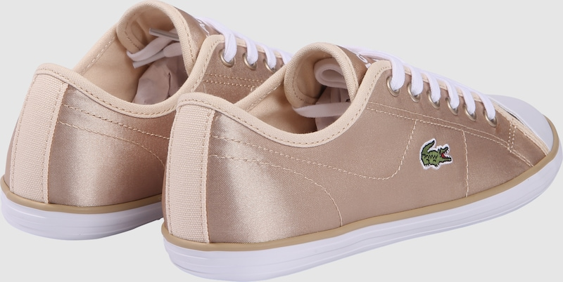 LACOSTE Sneaker ZIANE Verschleißfeste billige Schuhe