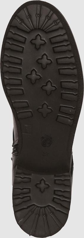 Apple of Eden Leder-Boots 'Alanis'