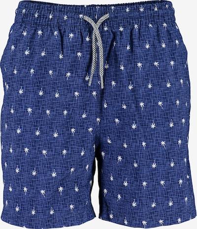 BLUE SEVEN Badeshorts in blau, Produktansicht