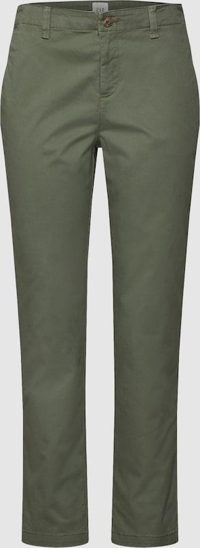 Stílus márka: GAP szín: zöld Női ruhák