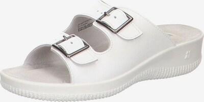 ROMIKA Pantoletten in weiß, Produktansicht