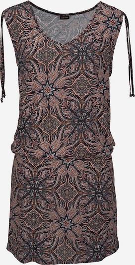 LASCANA Kleid in mischfarben, Produktansicht