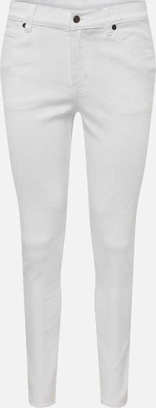 Cheap En Blanc Jean Monday 'tight' Denim rxBoCed