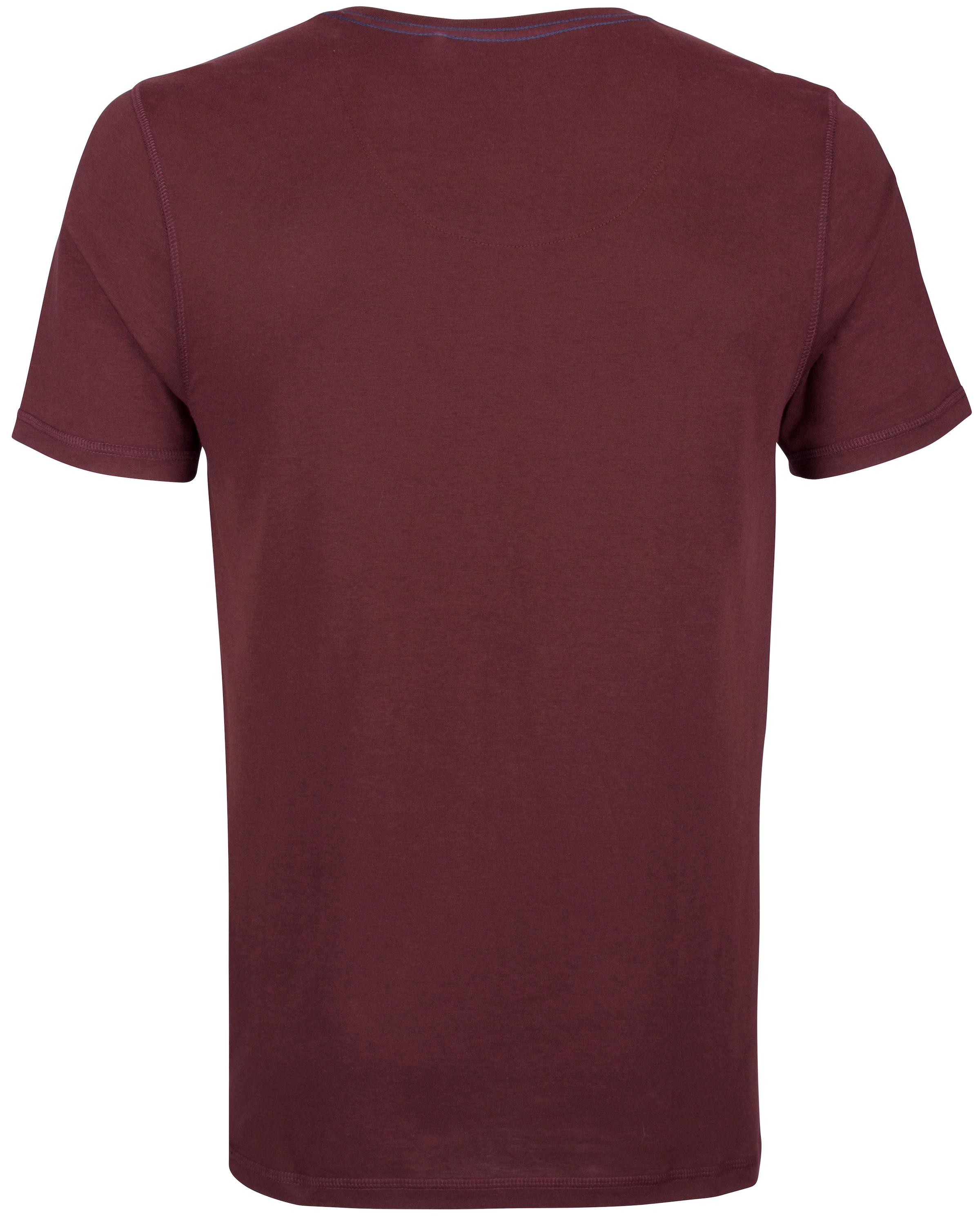 DREIMASTER DreiMaster T-Shirt Wie Viel Günstigen Preis Auslass Footlocker Bilder Zum Verkauf Großhandelspreis Billig Verkauf Exklusiv SirGXbe