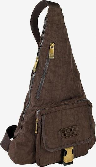 CAMEL ACTIVE Journey Body Bag 27 cm in braun, Produktansicht