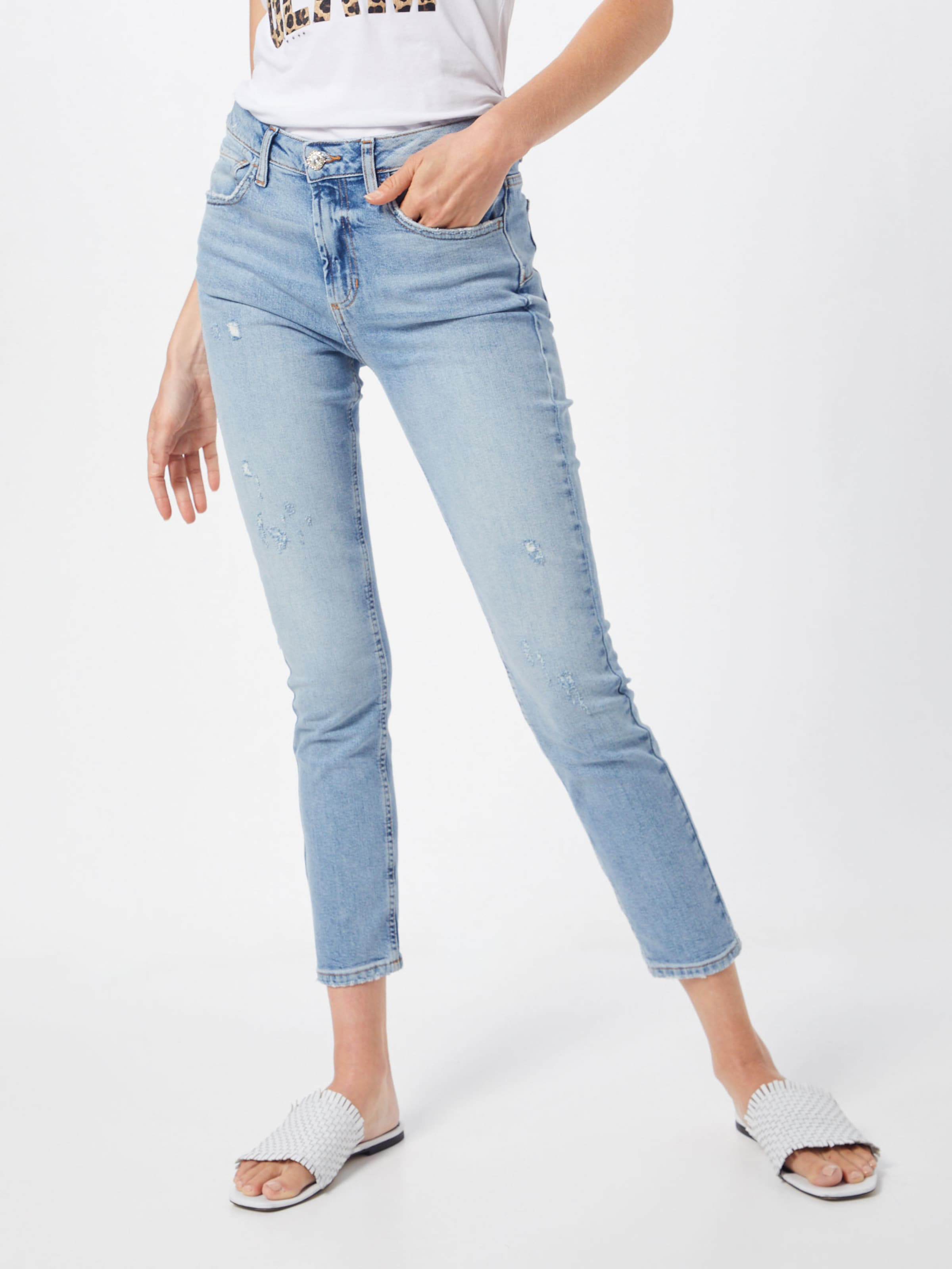 Denim Jo Cute Jeans In up ' Liu w H 'b Blue 76gfyb