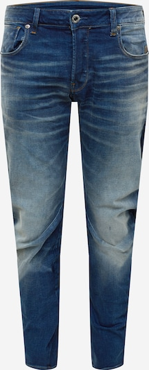 G-Star RAW Jeans 'Arc 3D' in blue denim, Produktansicht