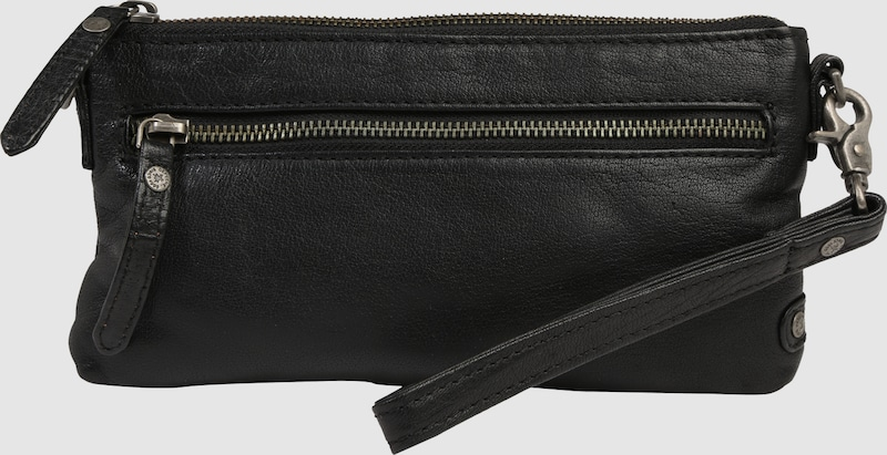 DEPECHE. Clutch 'Casual Chic'