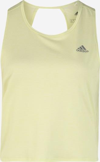 ADIDAS PERFORMANCE Top sportowy w kolorze żółtym, Podgląd produktu