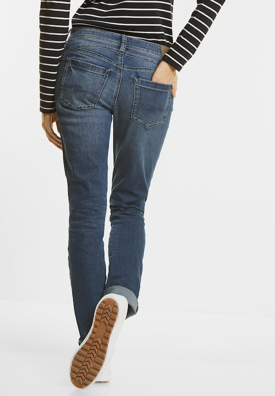 STREET ONE Casual Fit Denim 'Jane'