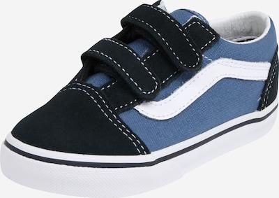 Sneaker VANS di colore navy / blu chiaro / bianco, Visualizzazione prodotti