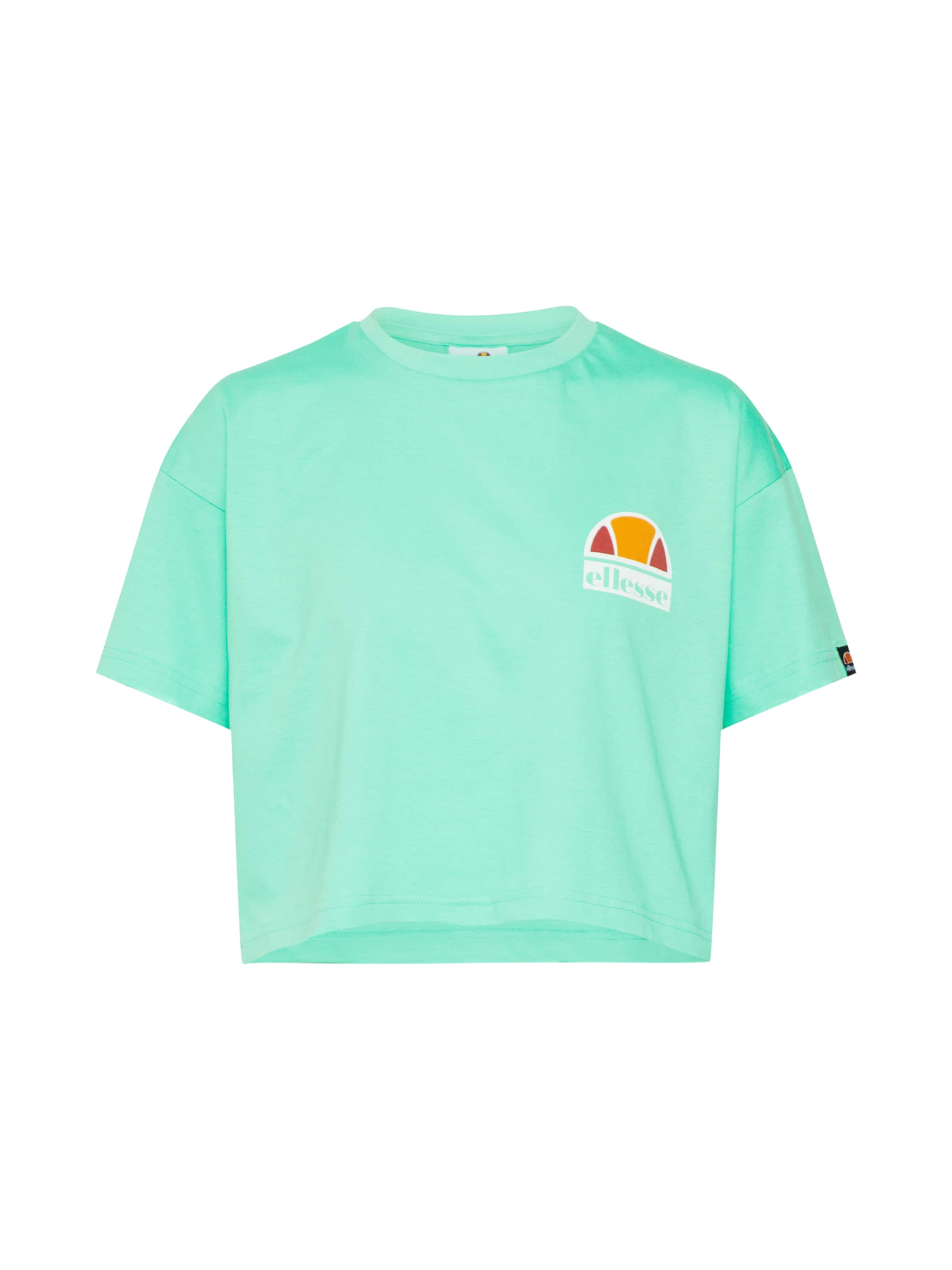 Mint T 'manila' In shirt Ellesse DHIWEY29