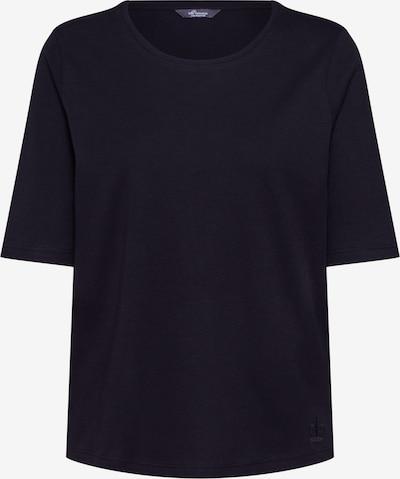 PRINCESS GOES HOLLYWOOD T-shirt en noir, Vue avec produit