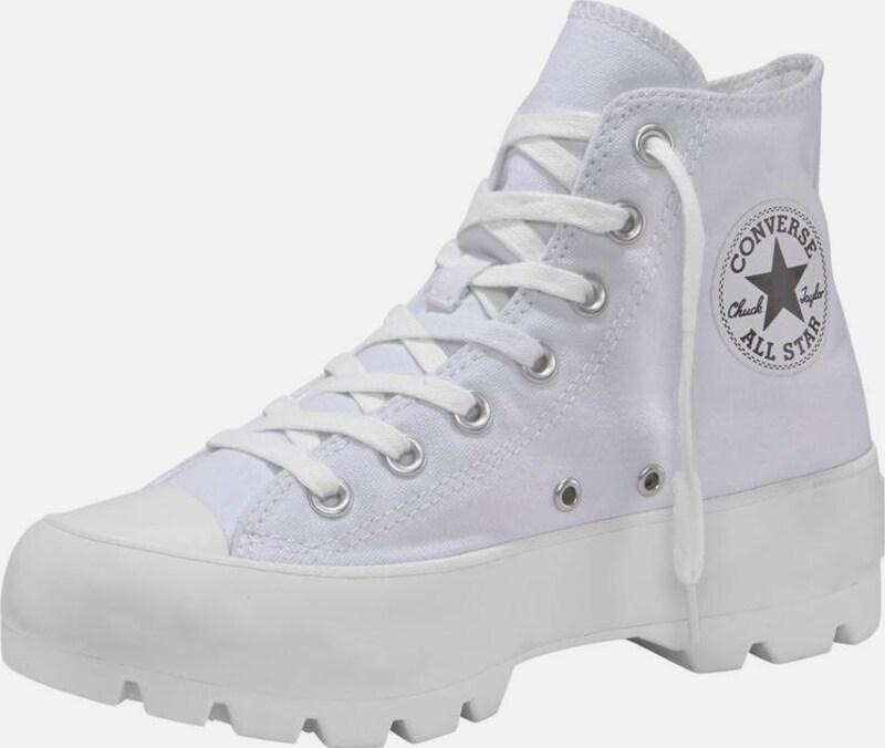 Sneaker 'Chuck Taylor All Star LUGGED HI'