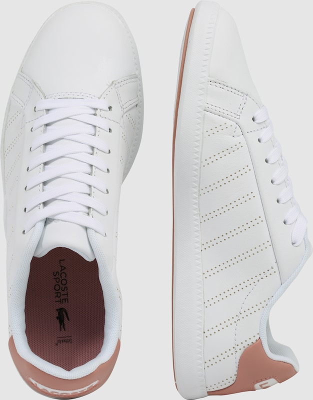 LACOSTE Sneaker GRADUATE Verschleißfeste billige Schuhe