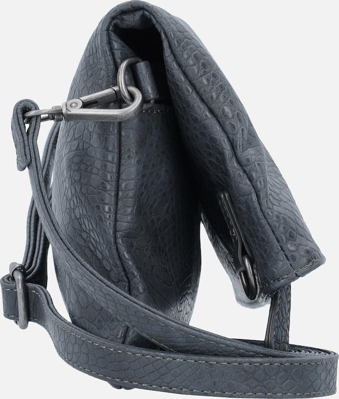 Fritzi aus Preußen Ronja Clas Reptil 17 Clutch Tasche 29 cm