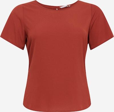ONLY Carmakoma T-Krekls 'Luxmai' pieejami rūsgans, Preces skats