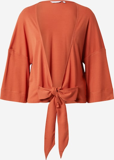 JAN 'N JUNE Kimono 'YUCATAN' in orange: Frontalansicht