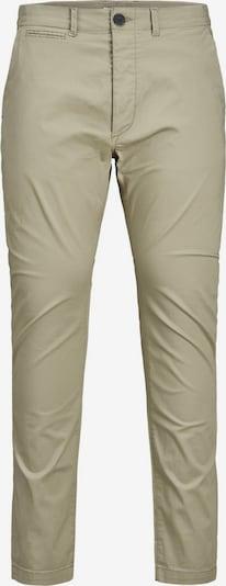 Produkt Pantalon en beige, Vue avec produit
