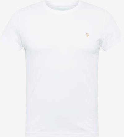 FARAH Majica 'FARRIS ' u bijela, Pregled proizvoda