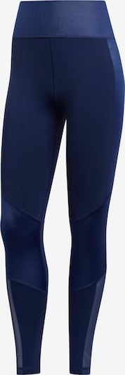 ADIDAS PERFORMANCE Tights 'Believe This' in lila, Produktansicht