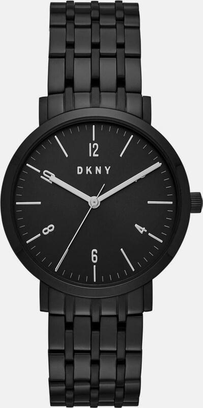 DKNY Quarzuhr 'MINETTA, NY2612'