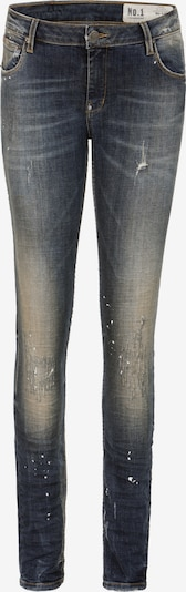 STOCKERPOINT Jeans in de kleur Donkerblauw, Productweergave