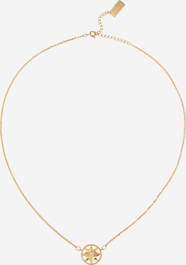 sweet deluxe Kette 'Ecrin' in gold, Produktansicht